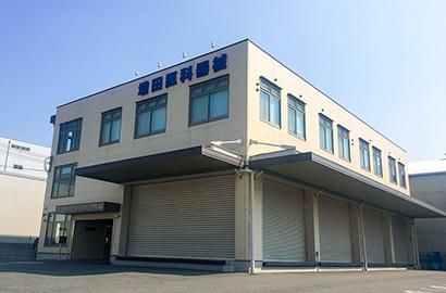 東大阪営業所