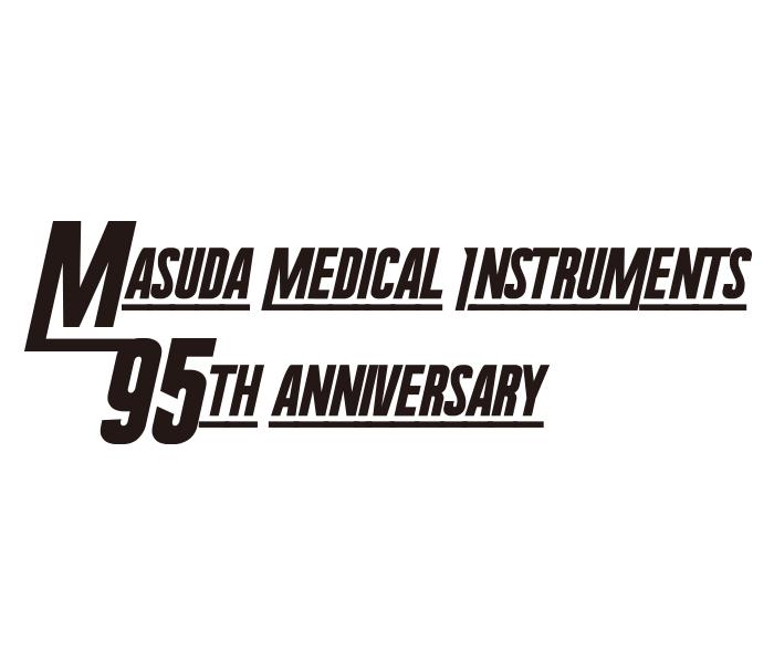 創立95周年記念ロゴマーク